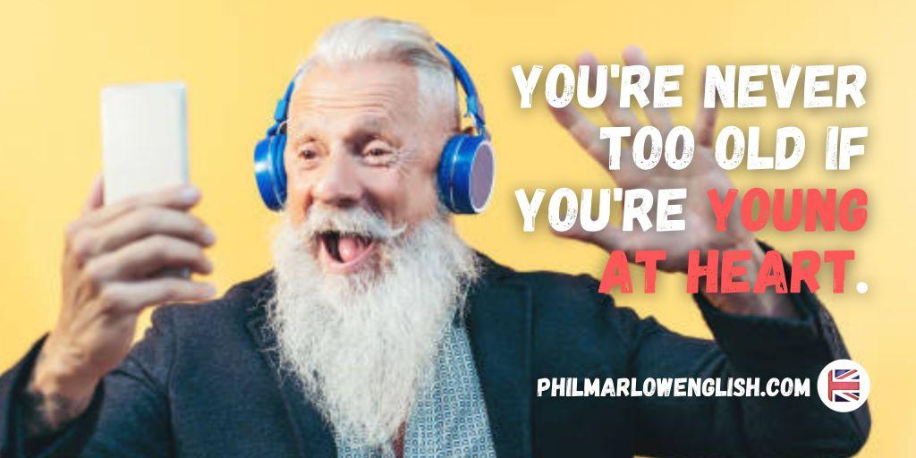 Phil Marlow: Englischkurse in München